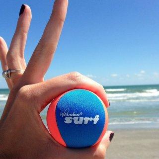 Waboba Surf vízen pattanó labda több színben (5,5 cm, 6-99 év)