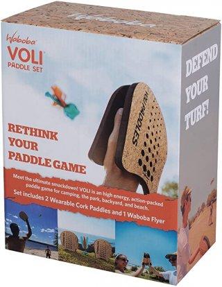 Waboba Voli szabadtéri játék szett (kéztollas, 7-99 év)