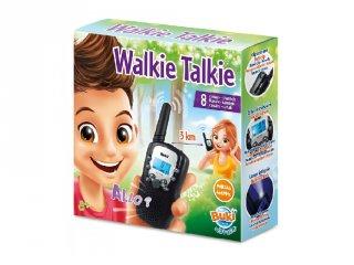 Walkie talkie, Buki tudományos játék