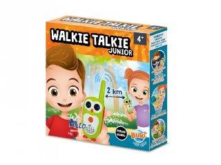 Walkie talkie junior, Buki tudományos játék