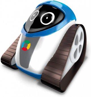 Woki vonalvezető, programozható Robot, Buki tudományos játék (4-12 év)