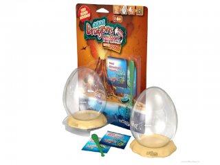 World Alive EggSpress, dinoszaurusz tojás (tudományos játék, 6-12 év)