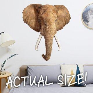 Wow Puzzle Elefánt, 700 db-os formakirakó