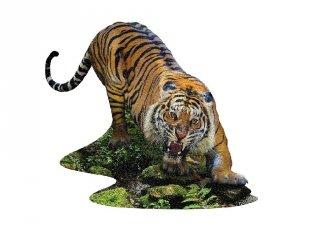 Wow Puzzle Tigris, 1000 db-os formakirakó