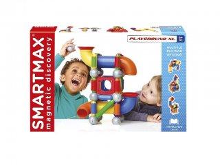 XL Játszótér (Smartmax, mágneses építőjáték, 3-7 év)