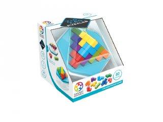Zigzag Puzzler, Smart Games egyszemélyes logikai játék (12-99 év)