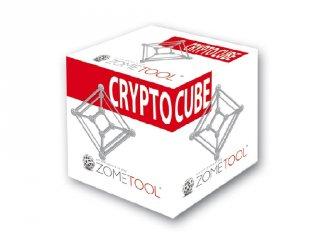 Zometool, Cryptocube (ZT-00127, tudományos építőjáték, 8-99 év)