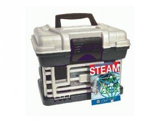 Zometool STEAM Kit, tudományos építőjáték - ZT-STEAM-KIT (10-99 év)