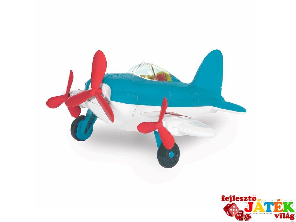 Légcsavaros repülőgép (WW, 1-7 év)