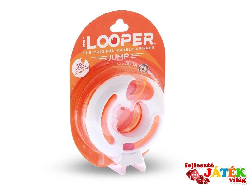 Loopy Looper Jump, ügyességi játék