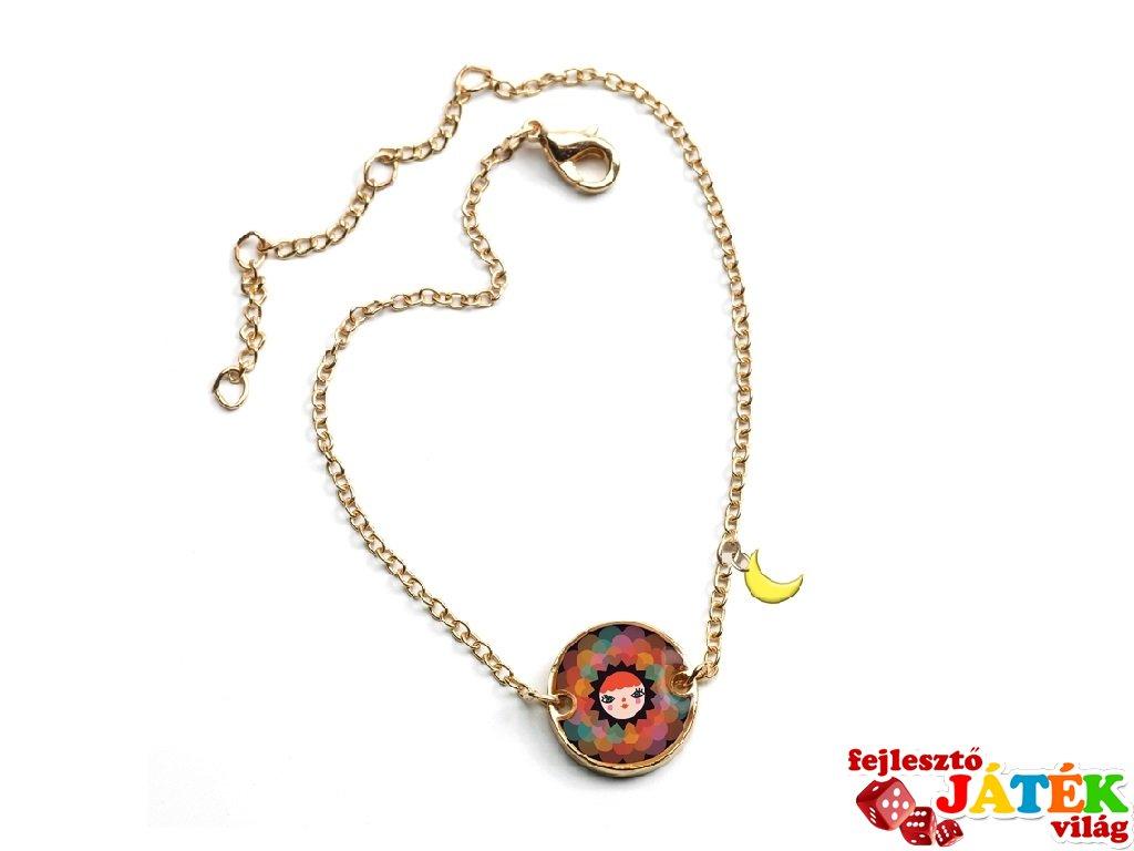 Lovely bracelet Djeco karkötő Sunshine - 3832