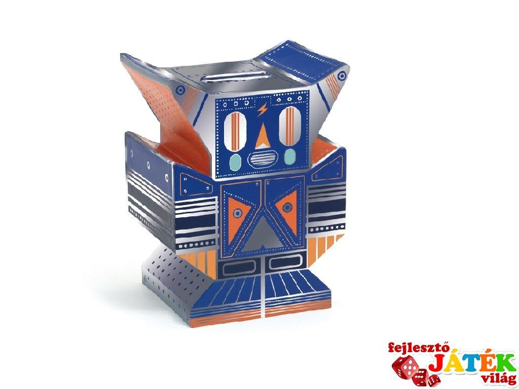 Persely Robot, Djeco kiegészítő  - 3340