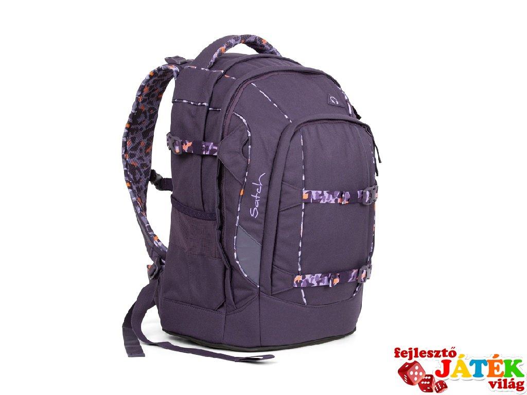 Satch Pack ergonómikus hátizsák, Mysterious Rush (10-99 év)