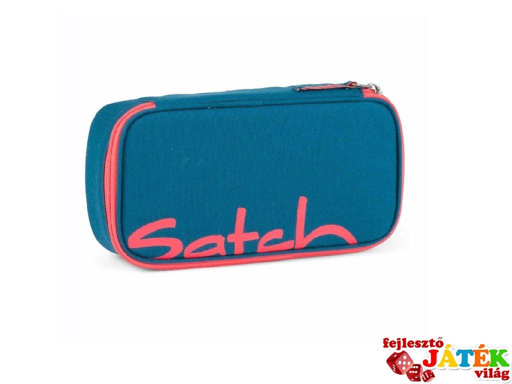 Satch tolltartó, iskolaszer, Deep Sea (10-18 év, töltetlen)