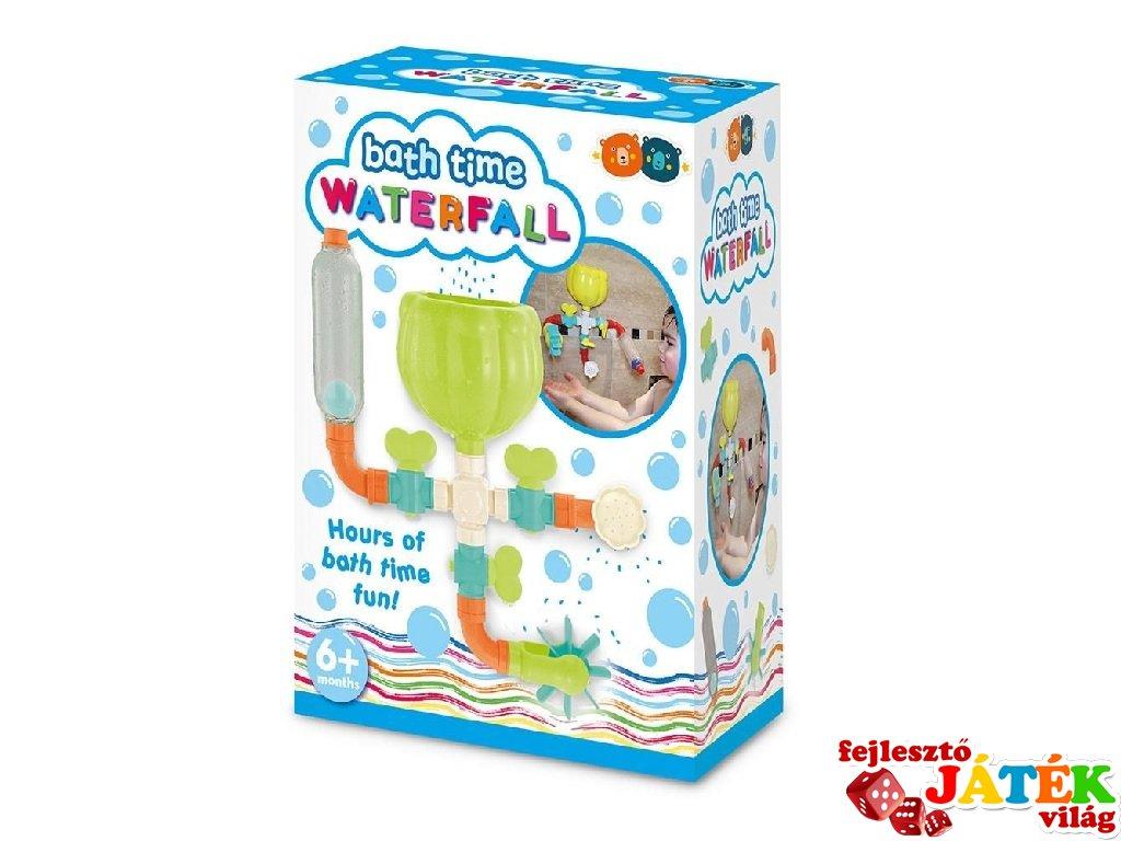 Vízesés Waterfall, fürdőjáték (5-8 év)