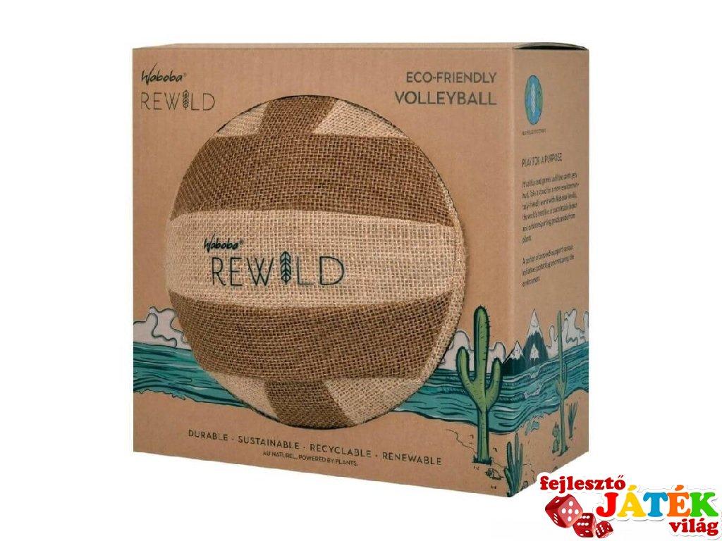 Waboba Rewild Röplabda, mozgásfejlesztő játék