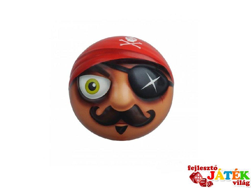 Waboba Skippers vízen pattanó labda több színben (9 cm, 6-14 év)