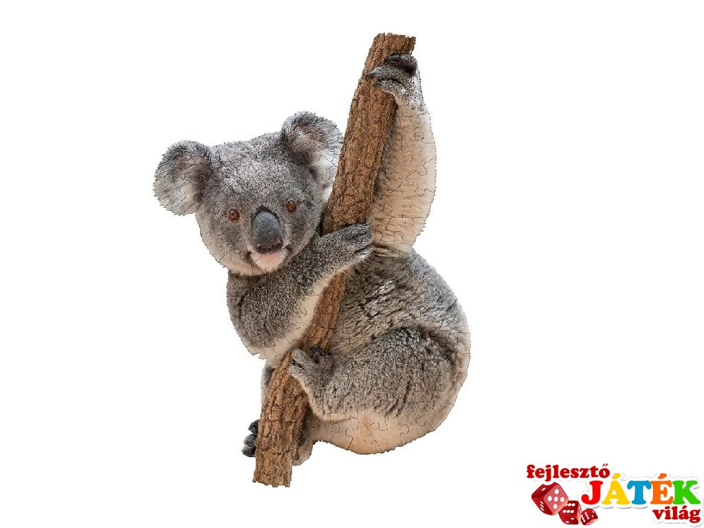 Wow Puzzle Junior Koala, 100 db-os formakirakó